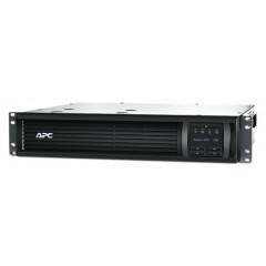 APC Smart-UPS LCD 500 Watts / 750 VA, Interface Port RJ-45 Serial, SmartSlot, USB, RM 2U, 230V (SMT750RMI2U)