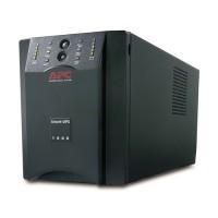 Smart-UPS 1000 VA, Line-Interactive, user repl. batt., Double AVRBoost, AVRTrim, SmartSlot, USB and serial connectivity, USB cable  (SUA1000I)