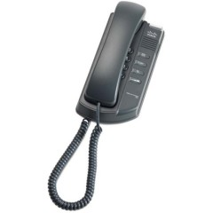 IP телефон SPA301-G2 (SCCP, SIP) 1 линия, 1 x 10/100 Eth, блок питания.