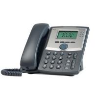 IP телефон SPA303-G2 (SCCP, SIP) 3 линии, 2 x 10/100 Eth, LCD 128x64, 3 прогрограмируемые клавиши, блок питания.