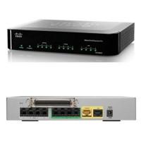 Голосовой шлюз SPA8800 (SIP), 4FXS, 4FXO, 1x100 Eth.
