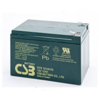 Аккумуляторная батарея EVX 12120