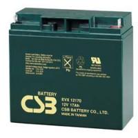Аккумуляторная батарея EVX 12170