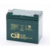 Аккумуляторная батарея EVX 12340