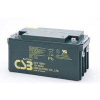 Аккумуляторная батарея EVX 12650