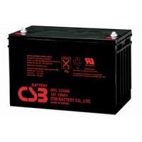 Аккумуляторная батарея GP 121000