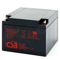 Аккумуляторная батарея GP 12260