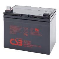 Аккумуляторная батарея GP 12340
