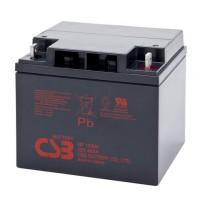 Аккумуляторная батарея GP 12400