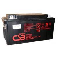 Аккумуляторная батарея GP 12650