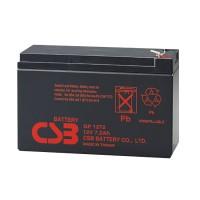 Аккумуляторная батарея GP 1272(28W)