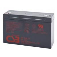 Аккумуляторная батарея GP 6120