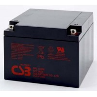 Аккумуляторная батарея GPL 12260