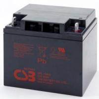 Аккумуляторная батарея GPL 12400