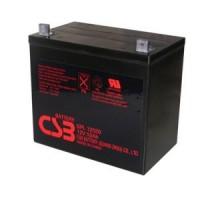Аккумуляторная батарея GPL 12520