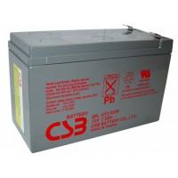 Аккумуляторная батарея GPL 1272