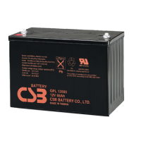 Аккумуляторная батарея GPL 12880