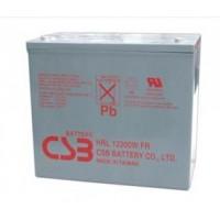 Аккумуляторная батарея HRL 12200W