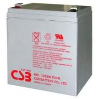 Аккумуляторная батарея HRL 1223W