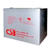 Аккумуляторная батарея HRL 12280W