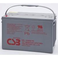 Аккумуляторная батарея HRL 12390W