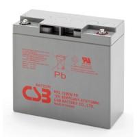 Аккумуляторная батарея HRL 1280W