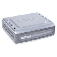 Телефонный VoIP-адаптер с 1 портом FXS