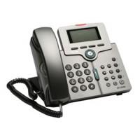 Телефон c LCD IP SIP VoIP.