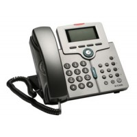 Телефонc LCD IP SIP VoIP, PoE