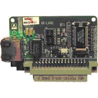 Плата LAN-интерфейса (AR-LANU)