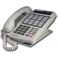 Системный телефон, 24 прог., 12 фик..клав., спикерфон, ж/к дисплей  (GK36-EXE)