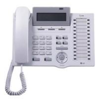 Системный телефон16 клавиш, LCD дисплей (LDP-7016D)