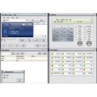ПО SoftPhone Entry (LIP-SP)