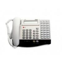 Системный телефон, 30 прог., 13 фик. клавиш, спикерфон, ж/к дисплей (LKD-30DS)