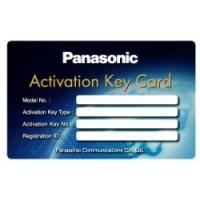 Ключ активации 1 внутреннего SIP-абонента (1 SIP Extension) KX-NCS3701XJ