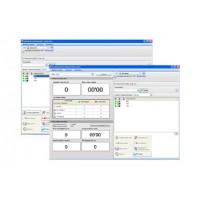 Ключ активации для CA ACD Monitor, для 1 супервизора (CA Supervisor 1user) KX-NCS2301XJ