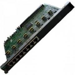 8-портовая плата цифровых внутренних линий (DLC8) KX-NCP1171XJ