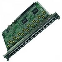 16-портовая плата цифровых внутренних линий (DLC16) KX-NCP1172XJ