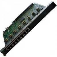 8-портовая плата аналоговых внутренних линий (SLC8) KX-NCP1173XJ