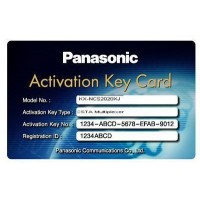 Ключ активации CSTA Multiplexer KX-NCS2020XJ