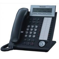 IP телефон KX-NT343RU-B