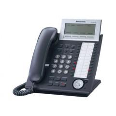 IP телефон KX-NT346RU-B