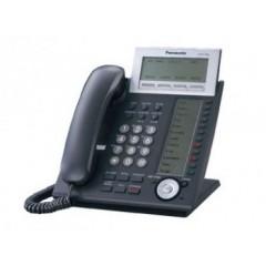 IP телефон KX-NT366RU-B