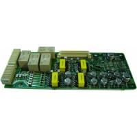 4-портовая плата домофона (DPH4) KX-TDA0161XJ