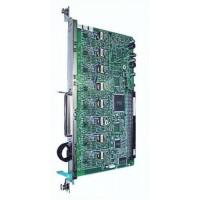 8-портовая плата цифровых внутренних линий (DLC8) KX-TDA0171XJ