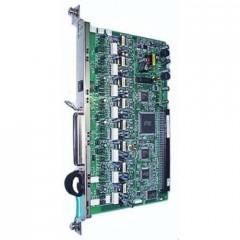8-портовая плата аналоговых внутренних линий (SLC8) KX-TDA0173XJ