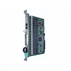 16-портовая плата аналоговых внутренних линий с Caller ID (CSLC16) KX-TDA0177XJ