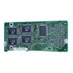 4-канальная плата речевой почты (ESVM4) KX-TDA0194XJ