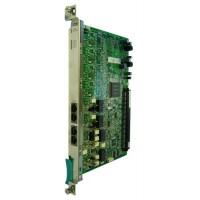 4-портовая плата цифровых интерфейсов BRI (BRI4) KX-TDA0284XJ
