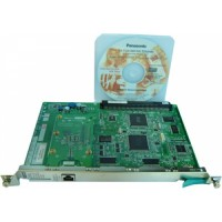 4-канальная плата шлюза VoIP (IP-GW4E) KX-TDA0484XJ